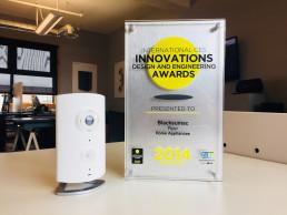 CES award Piper 2014