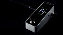 GPD pedal tuner design