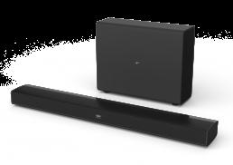 Paradigm wireless speaker designs