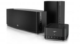 Paradigm Wireless family GPD industrial design